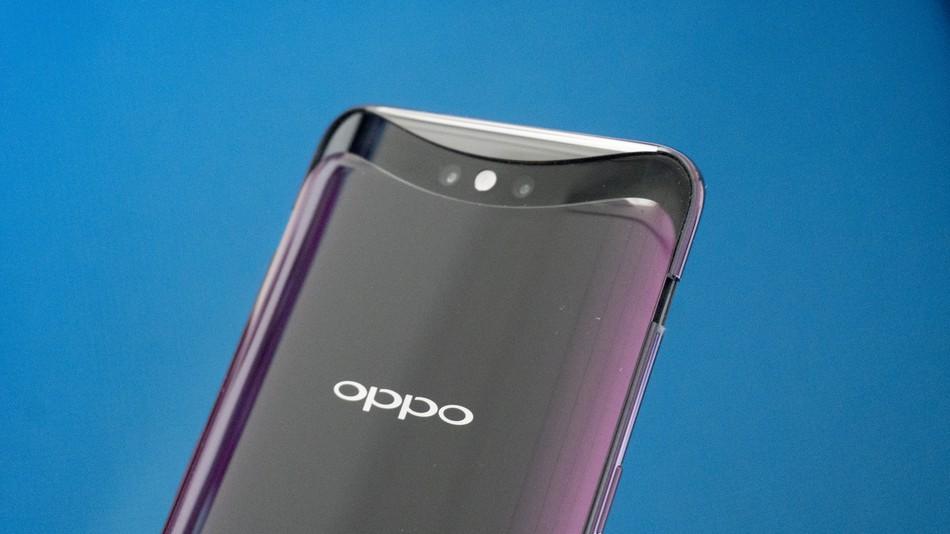 أوبو تؤكد عملها على كاميرا هاتف ذكي بقدرة تقريب بصري 10 أضعاف