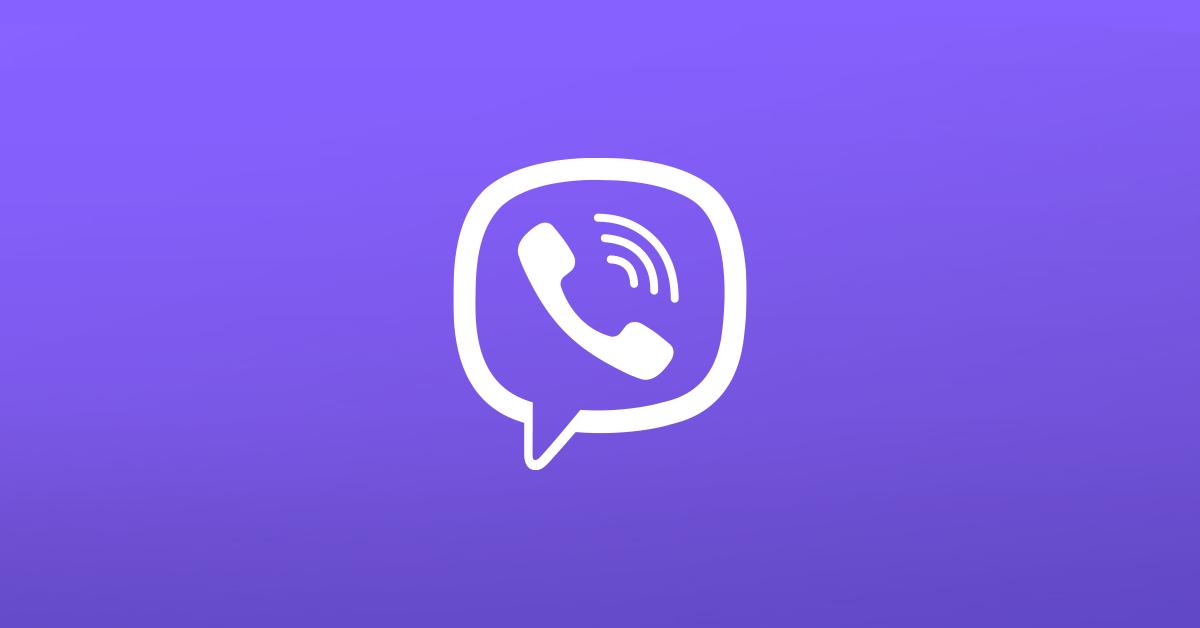 تطبيق فايبر يُقدّم طريقة جديدة لعرض القصص كرسائل نصيّة