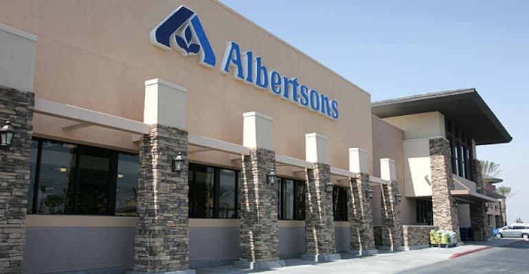 مايكروسوفت تتعاون مع متاجر Albertsons لمواجهة أمازون في سوق البقالة
