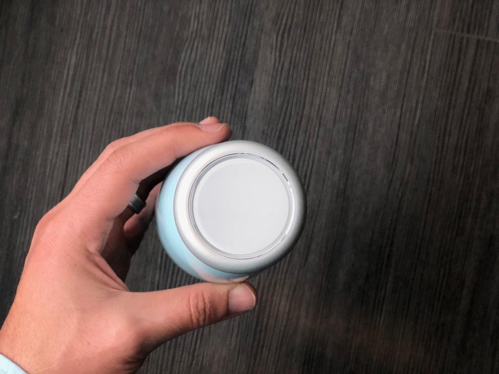 مراجعة: DrinkUp the smart Drink Bottle!