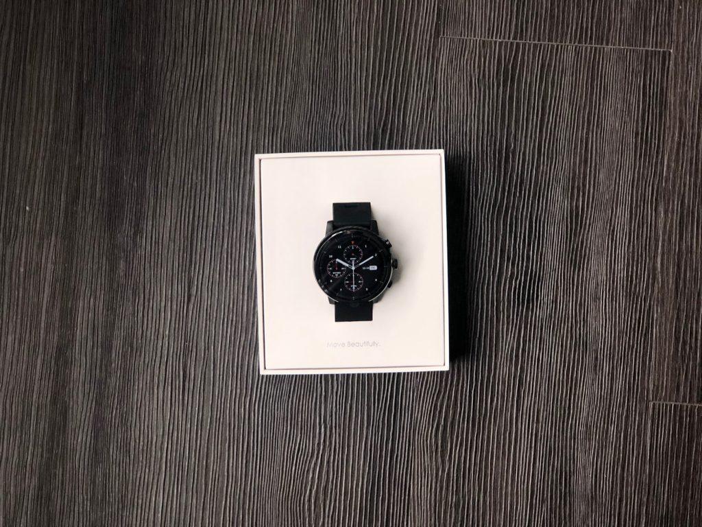 تحت الإختبار: الساعة الرياضية الذكية Amazfit Stratos من Huami