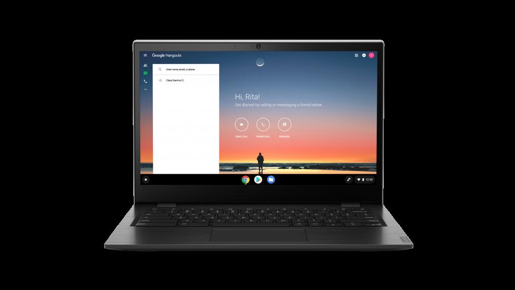 لينوفو Chromebook 14e أول أجهزة الشركة من فئتة بمعالج من AMD
