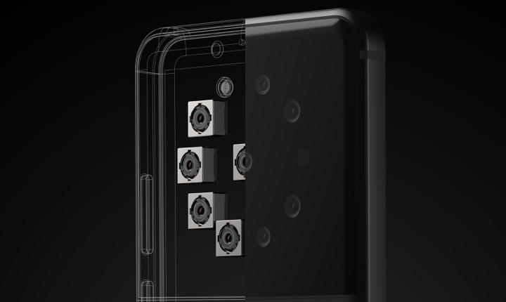 سوني وشاومي توقعان شراكة مع Light الأمريكية لتطوير هواتف بعدد كبير من الكاميرات