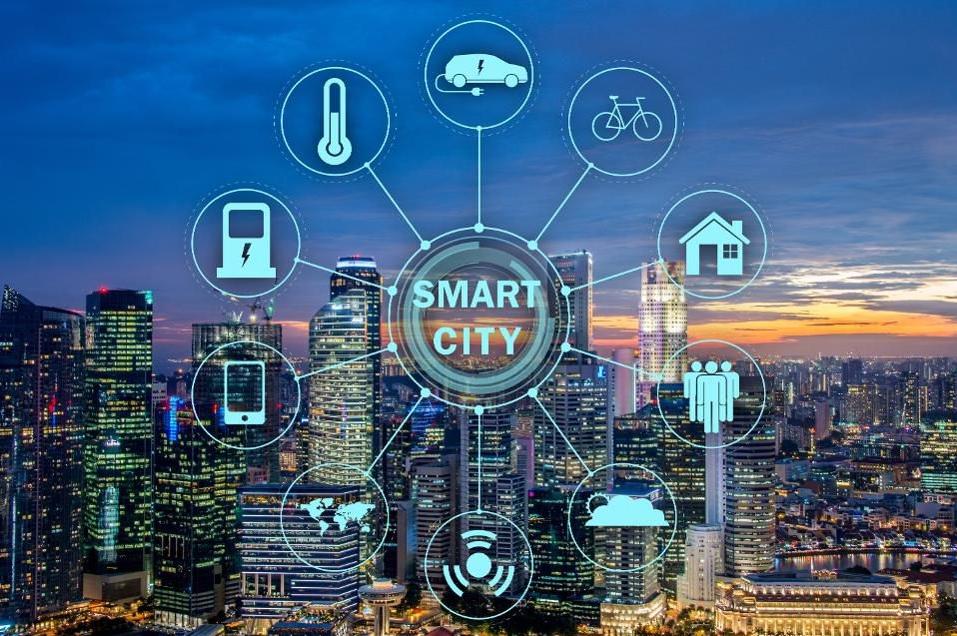 دو تطلق شبكة إنترنت الأشياء ضيقة النطاق في الإمارات بهدف دعم مزيد من التحول نحو المدن الذكية