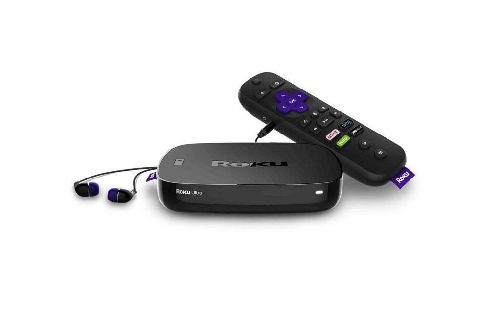 مراجعة: Roku Ultra جهاز البث الرقمي الذكي مع مساعد صوتي رقمي