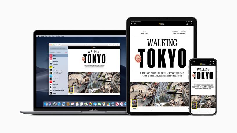آبل ستتيح شراء تطبيقات ماك و iOS ضمن حزمة واحدة