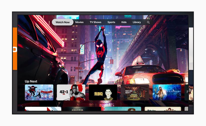 آبل تعلن أخيرًا عن خدمتها الجديدة لبث المحتوى Apple TV+