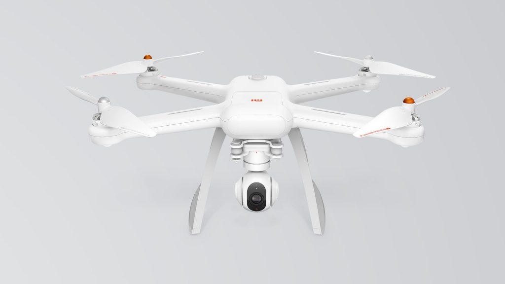 الطائرة المسيرة - شاومي - Mi Drone