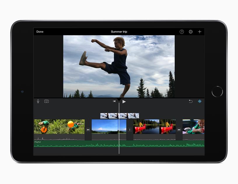 آيباد ميني - iPad mini