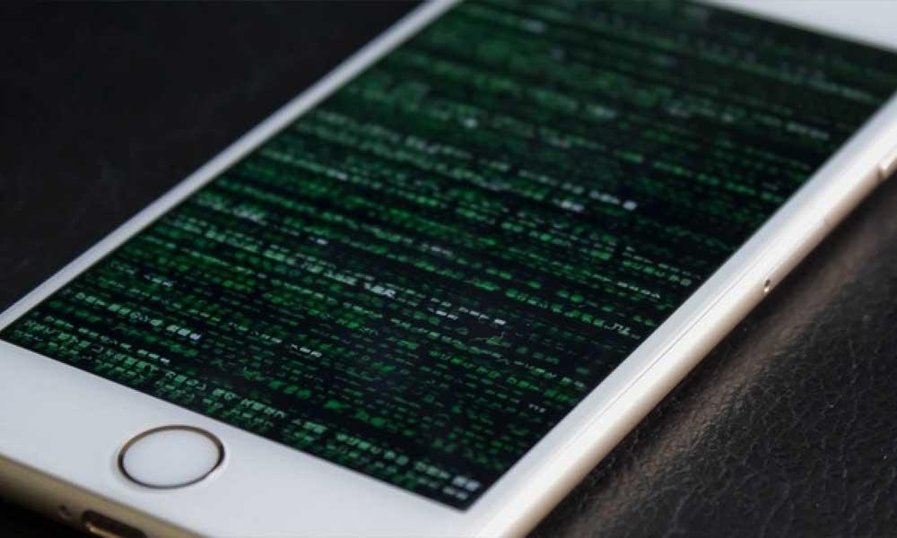تقرير: نظام iOS في نماذج الآيفون المسروقة هو طريق القراصنة لاختراقها