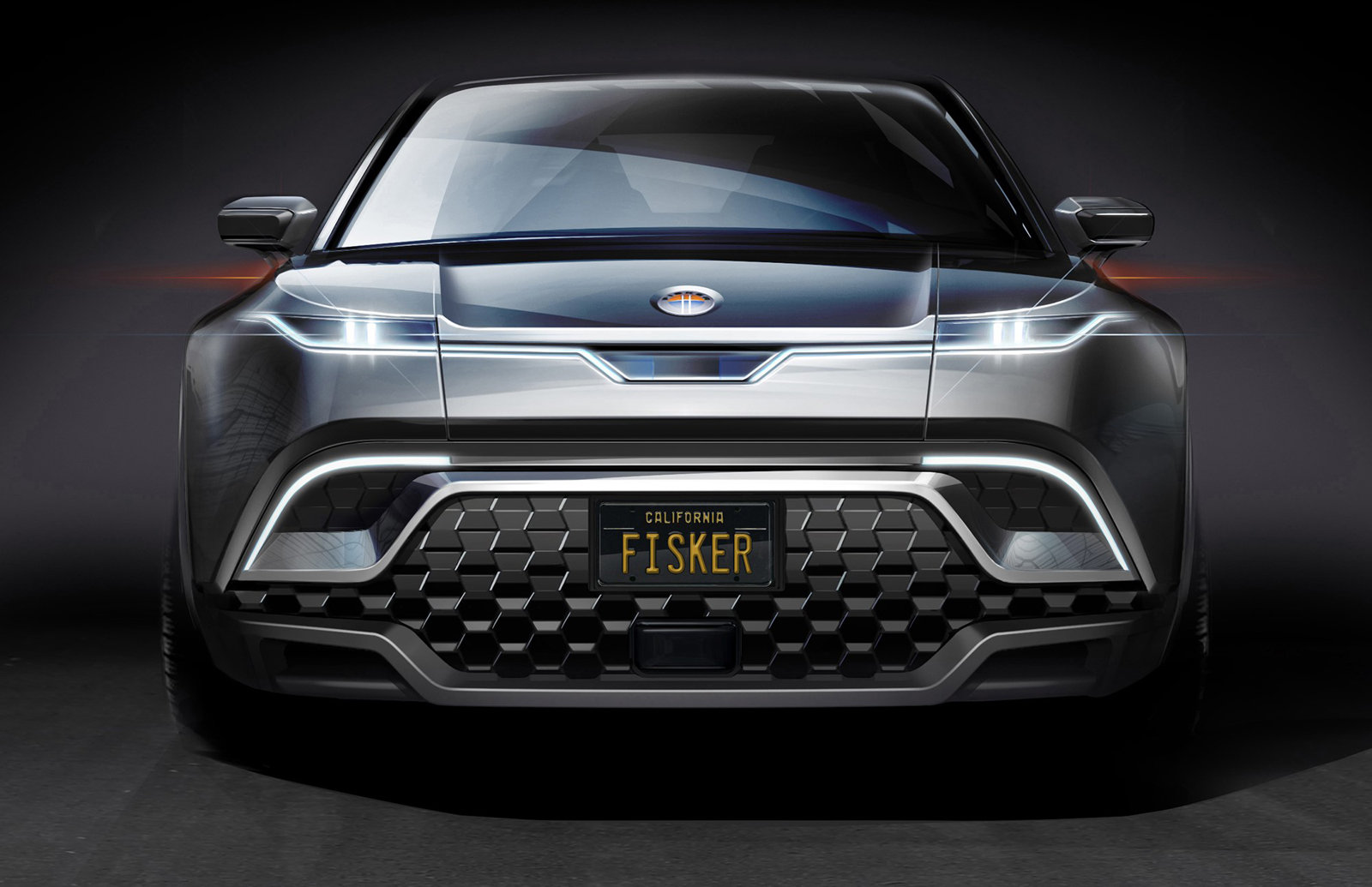 شركة فيسكر تخطط للكشف عن سيارة كهربائية منافسة لتسلا Model Y