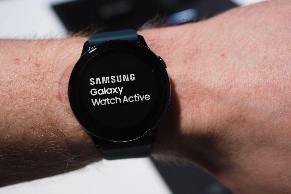 عطل في تسجيل الدخول يصيب تطبيق سامسونج جالكسي للأجهزة القابلة للارتداء منذ الخميس الماضي