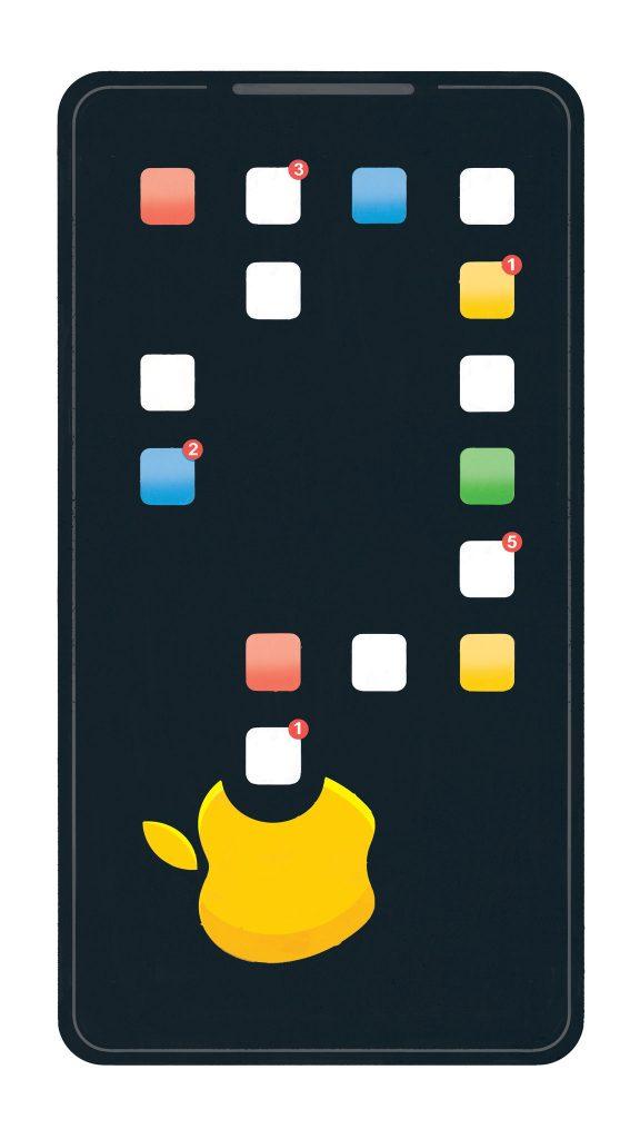 آبل تحذف عدد من تطبيقات الرقابة الأبوية وإحصائيات تشغيل الشاشة