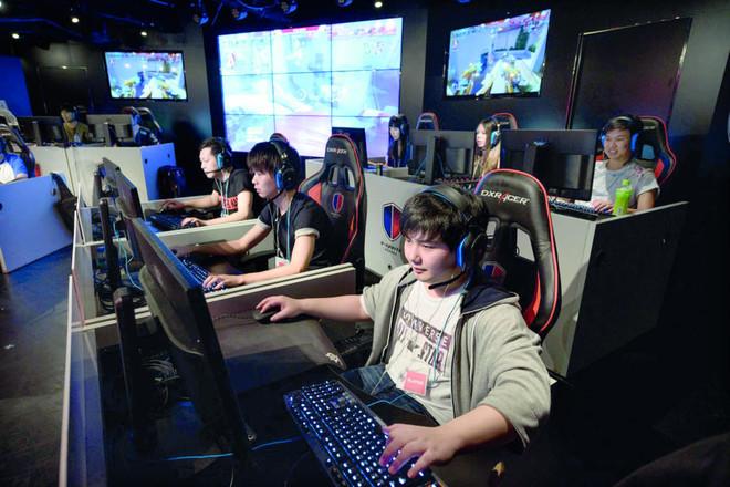 الصين تصدر قوانين جديدة للموافقة على إطلاق الألعاب في السوق