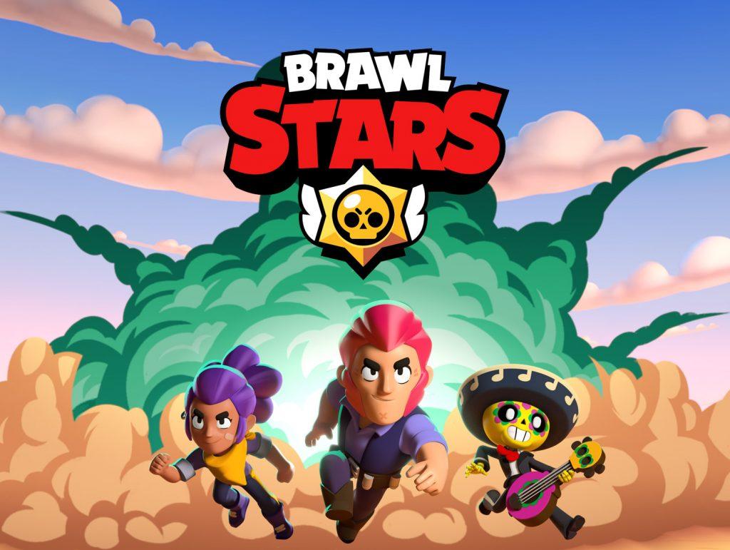 براول ستارز Brawl Stars
