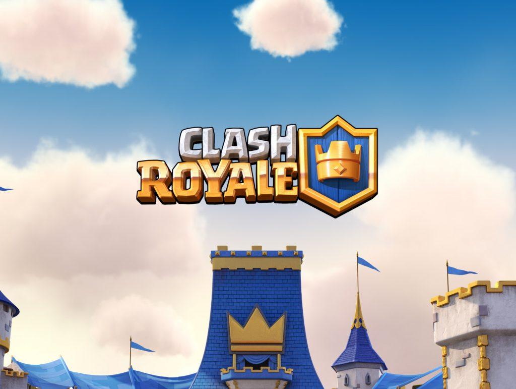 كلاش رويال Clash Royale