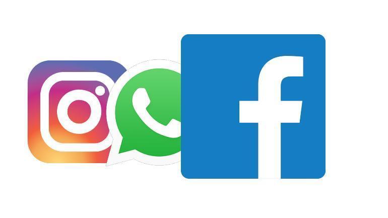 ثلاثي فيسبوك يعود للعمل بشكل طبيعي لكن دون إفصاح الشركة عن سبب الانقطاع