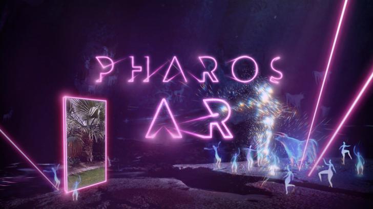 قوقل تكشف عن لعبتها Pharos AR وبالشراكة مع Childish Gambino