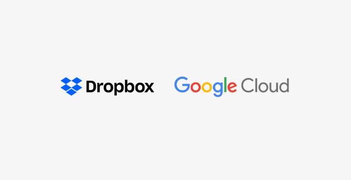 دروب بوكس بدأ دعم مشاركة وتعديل ملفات قوقل Docs وSheets وSlides