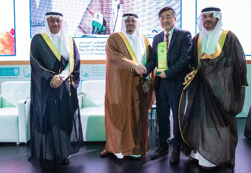 إطلاق أول معرض متنقل لتقنية الجيل الخامس في السعودية خلال الملتقى السادس للجمعيات العلمية