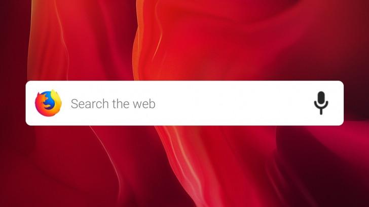 فايرفوكس 67 يُضيف أداة بحث ويُزيل ميزة Guest Session على أندرويد