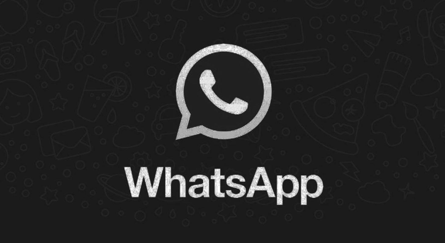 نسخة تجريبية من تطبيق واتس آب تأتي بالوضع المُظلم على كامل التطبيق