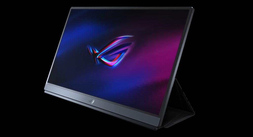 أسوس تكشف عن أول شاشة عرض بتردد 240 هرتز موجهة لمحبي الألعاب - ROG Strix XG17