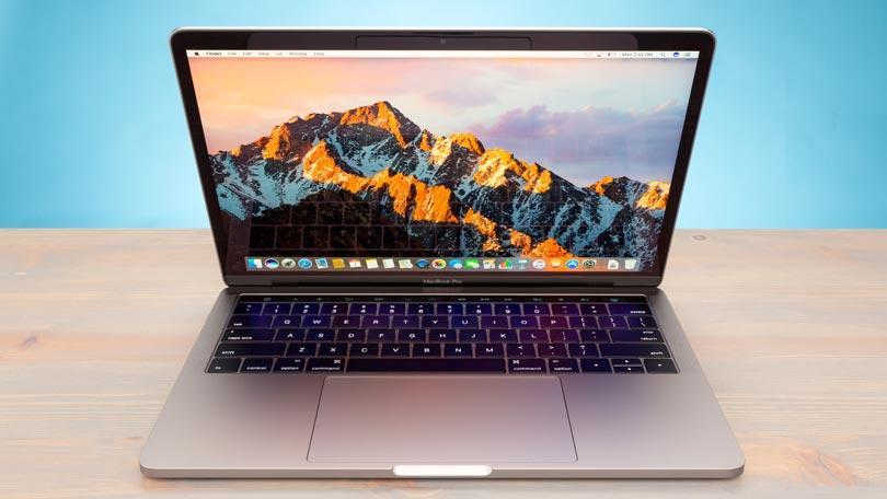 آبل تحدث حاسبي MacBook Air و MacBook Pro بمزايا جديدة
