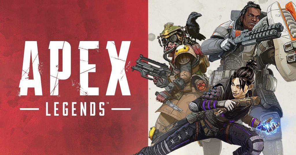 لعبة Apex Legends قادمة إلى الهواتف الذكية - EA
