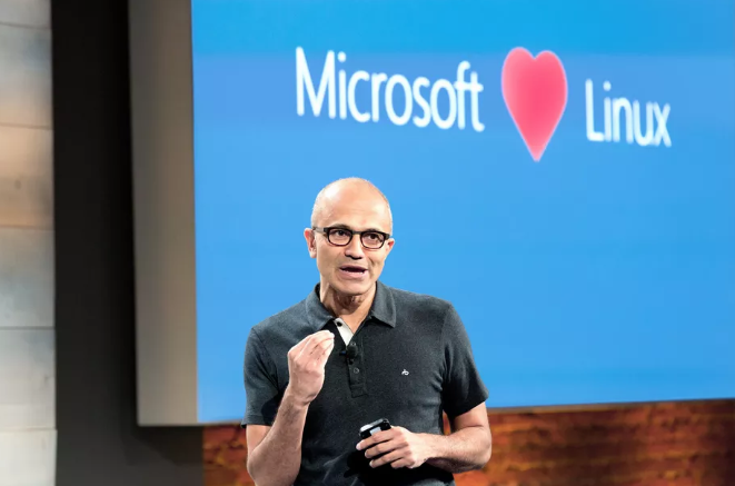 مايكروسوفت تضيف نواة لينكس إلى ويندوز 10