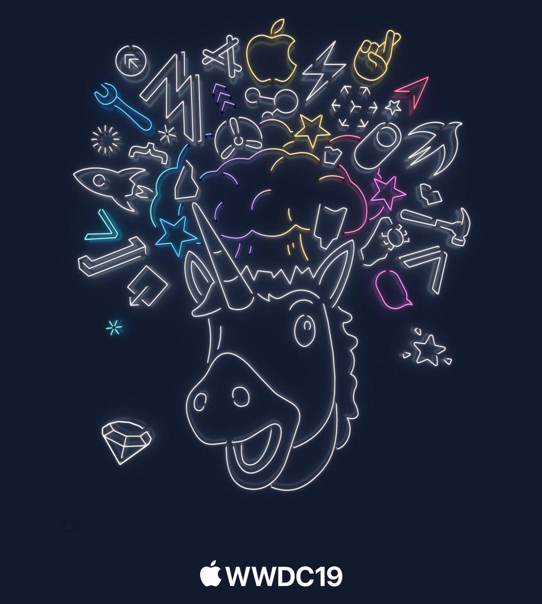 آبل ستكشف عن iOS 13 في حدث المطورين يوم 3 يونيو القادم