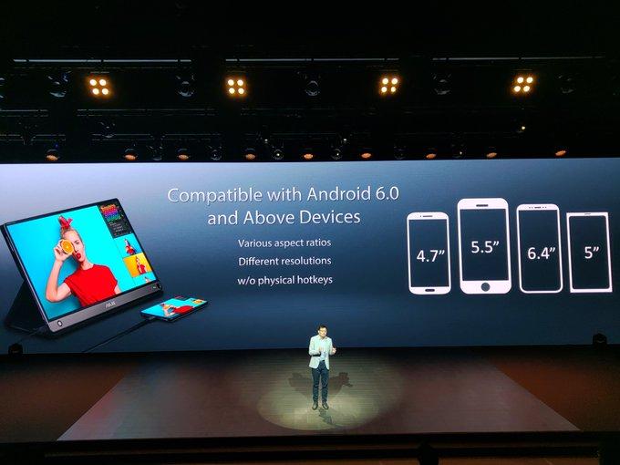 ZenScreen Touch