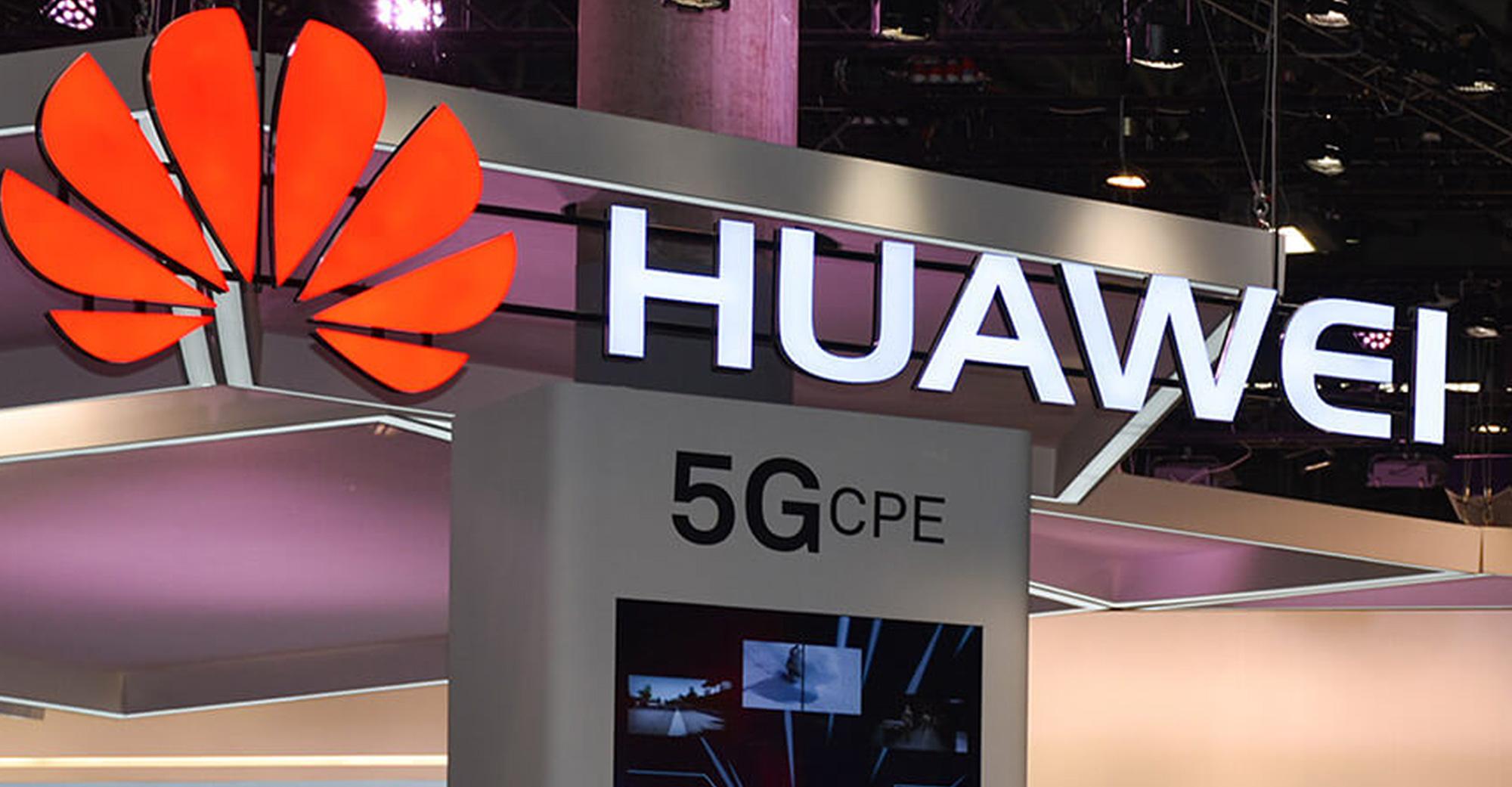 هواوي تعمل على تلفاز بدقة 8K مدعوم بتقنية اتصال الجيل الخامس