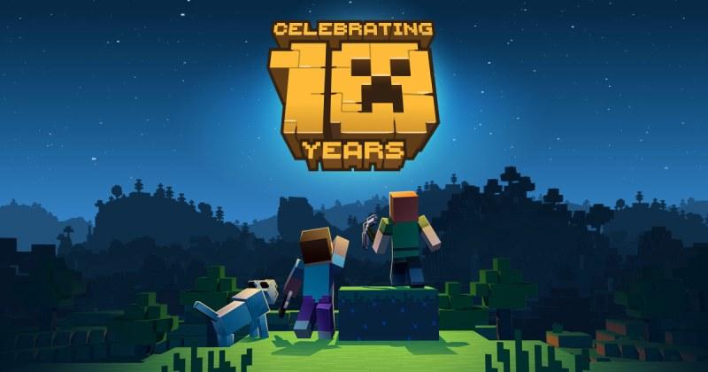 مايكروسوفت تطور لعبة Minecraft Earth بتقنية الواقع المعزز