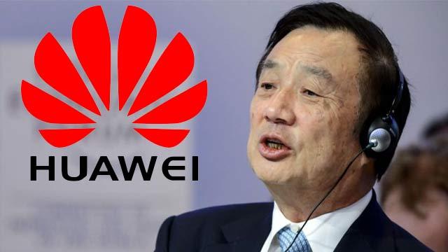 مؤسس هواوي يعترض على أي إجراءات إنتقامية ضد آبل في الصين