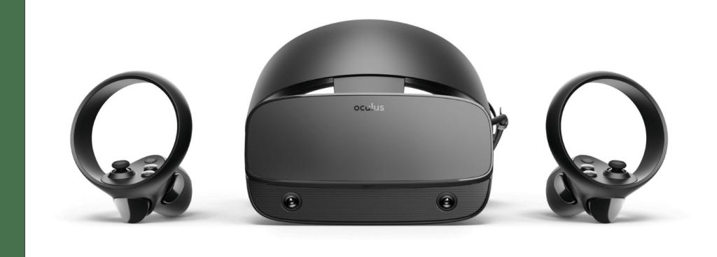 فيسبوك ستطلق نظاريتي Oculus Quest و Oculus Rift S في 21 مايو بسعر 399$