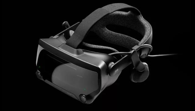 وحدة الواقع الافتراضي Valve Index ستصل السوق يونيو المقبل بسعر 999$