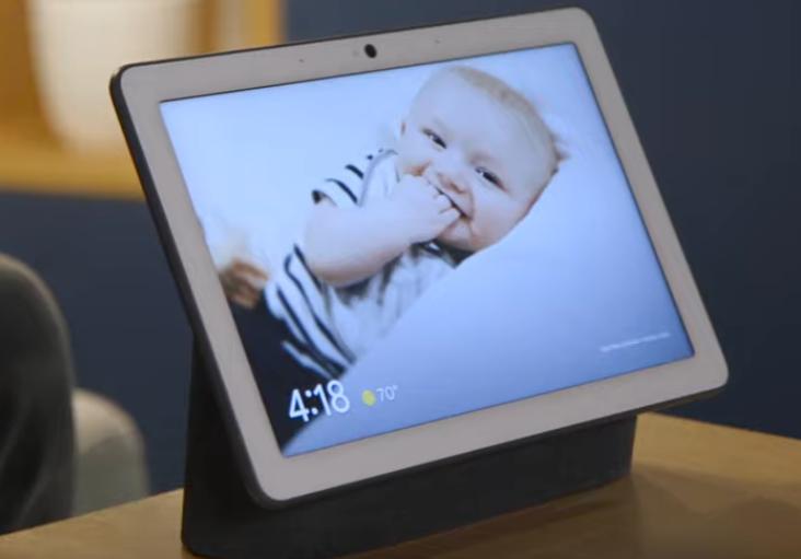 قوقل تعيد تسمية علامة مساعداتها المنزلية بـ Google Nest وتكشف عن Nest Hub Max