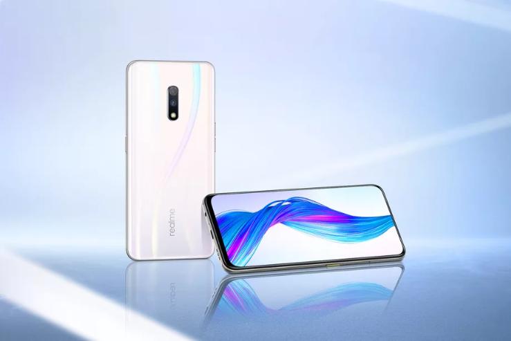 Realme تعلن عن Realme X بمواصفات الهواتف الرائدة وسعر أساسي 220 دولار
