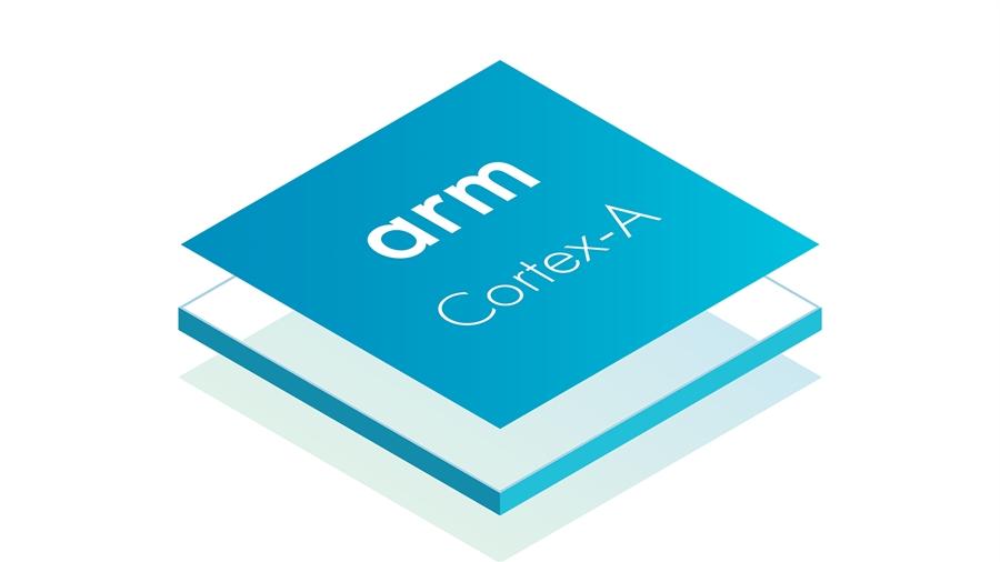 مصممة المعالجات ARM تقول أن النسخ القادمة ستكون أسرع 60% في الذكاء الاصطناعي