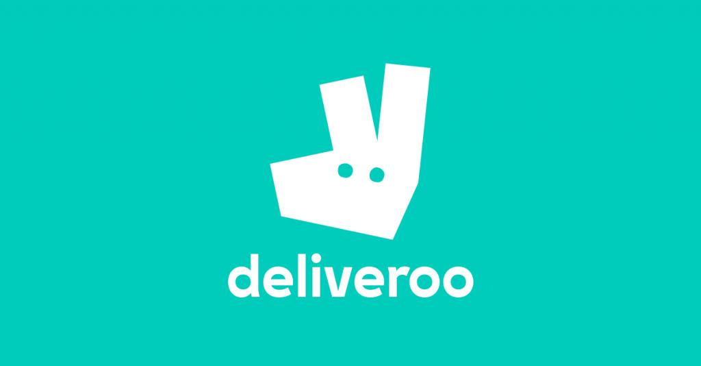 أمازون تستثمر 575$ مليون في خدمة توصيل الطعام Deliveroo