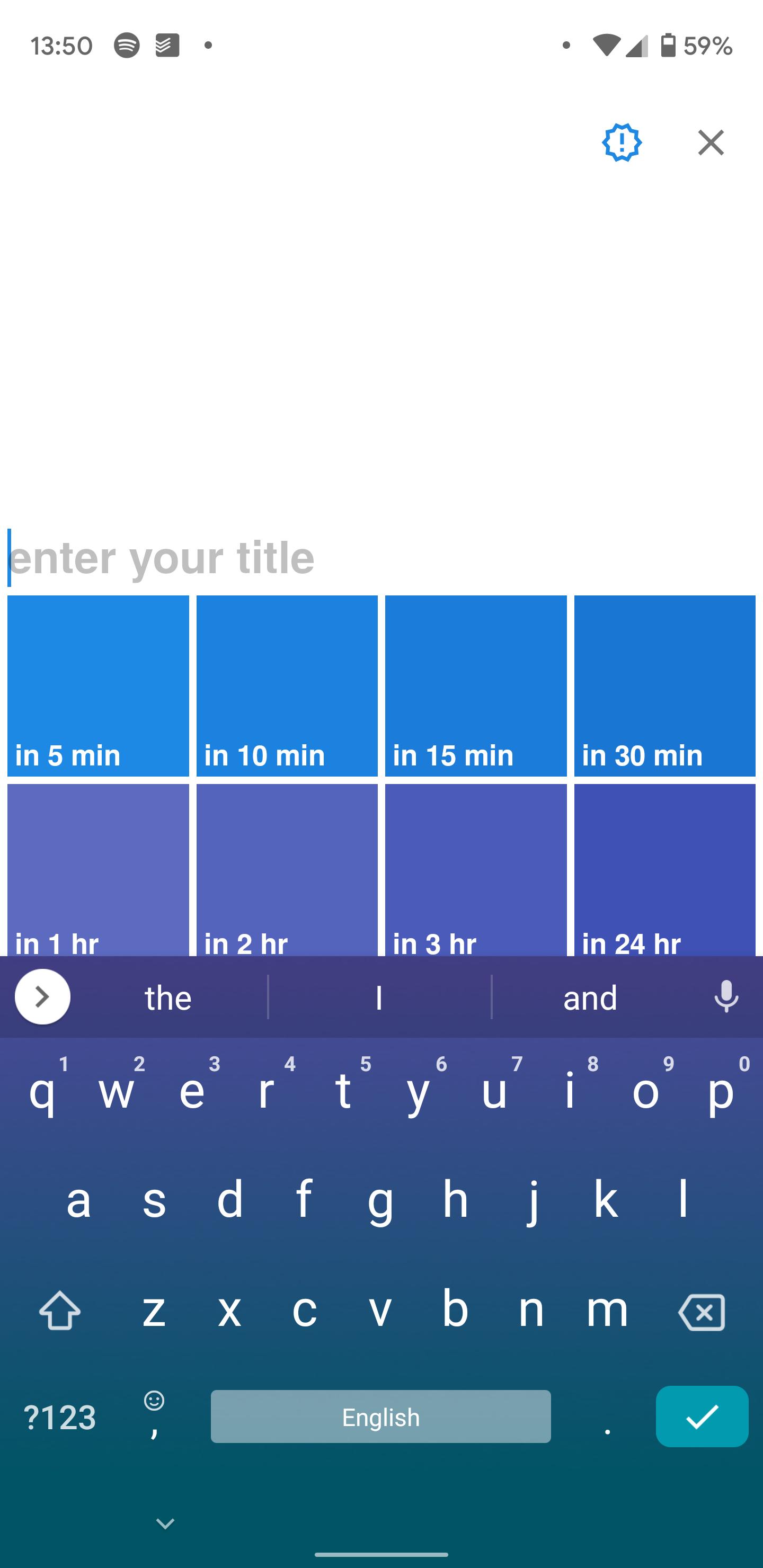 تحديث لوحة Gboard في أندرويد يدعم رموز تعبيرية جديدة وأكثر
