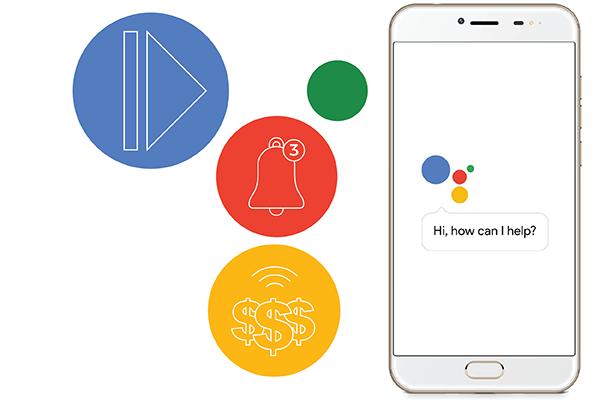 قوقل تدعم مساعدها الصوتي بتقنيات الذكاء الاصطناعي للقيام بمهام متعددة في نفس الوقت
