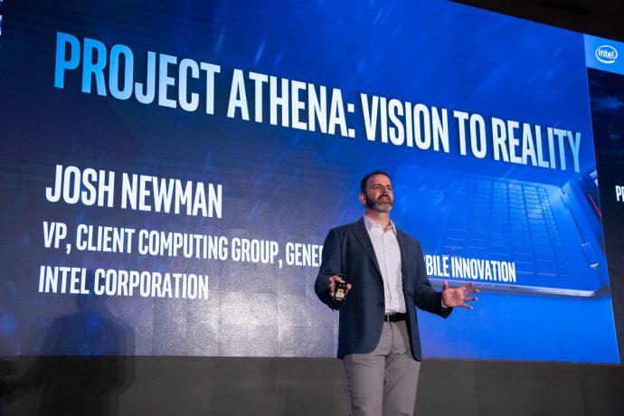 إنتل تفتتح 3 مختبرات خاصة بمشروع أثينا لفحص لابتوبات الجيل القادم في يونيو المقبل