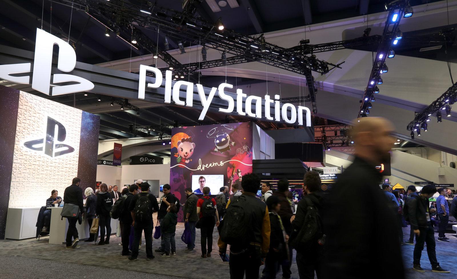 بلاستيشن الجيل الخامس سيكون أسرع بحوالي 10 مرات من PS4 في تحميل الألعاب