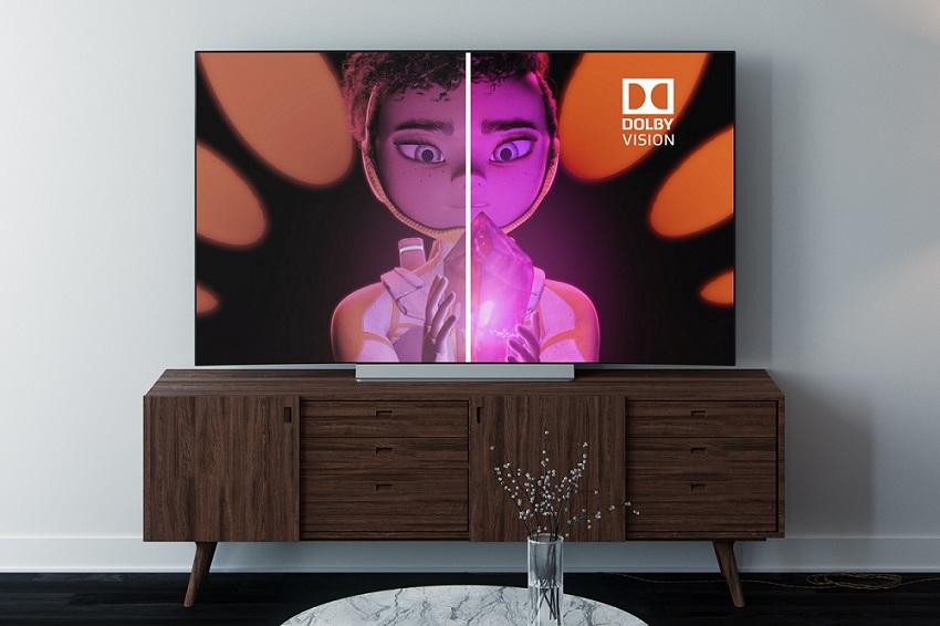 أمازون تعلن عن نسخة Fire TV Edition جديدة مع ميزة Dolby Vision