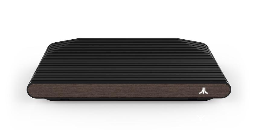 آتاري تفتح الطلب المسبق لجهازها Atari VCS بسعر يبدأ من 249$