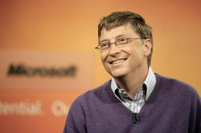 بيل غيتس: خسارة أندرويد كان أكبر خطأ لي - مايكروسوفت