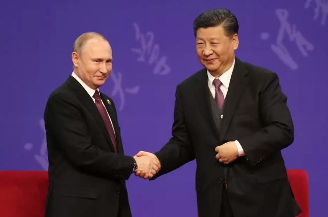 هواوي تبني شبكة الجيل الخامس لأكبر شركة اتصالات روسية