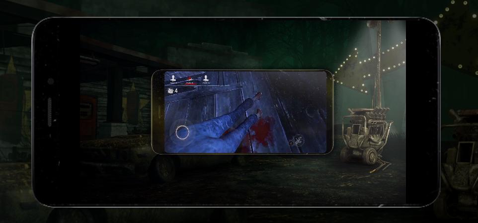 لعبة رعب البقاء Dead by Daylight قادمة على أندرويد و iOS